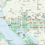 Washington Dc Maps   Top Tourist Attractions   Free, Printable City With Regard To Washington Dc Map Of Attractions Printable Map