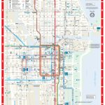 Web Based Downtown Map   Cta Pertaining To Printable Map Of Downtown Chicago