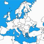 Western Europe Blank Political Map Fresh Maps Canada Geography Of 7 Throughout Blank Political Map Of Europe Printable