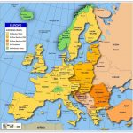 Western Europe Map Game | Globalsupportinitiative Pertaining To Europe Map Puzzle Printable