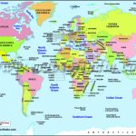 World Map Printable, Printable World Maps In Different Sizes With Large Printable World Map