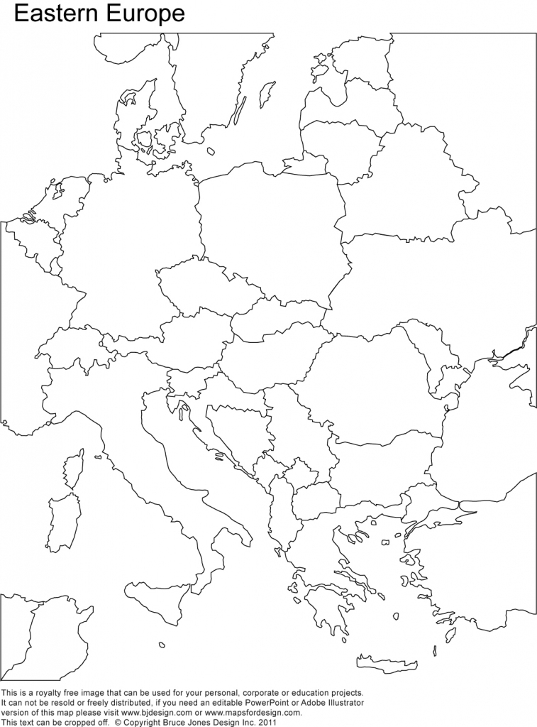 World Regional Europe Printable, Blank Maps • Royalty Free, Jpg pertaining to Outline Map Of Greece Printable