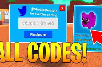 All Codes In Magnet Simulator! (Roblox)