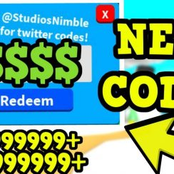 All New Update 3 Codes In Magnet Simulator!