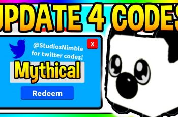 New Magnet Simulator Codes Roblox Codes Update 4