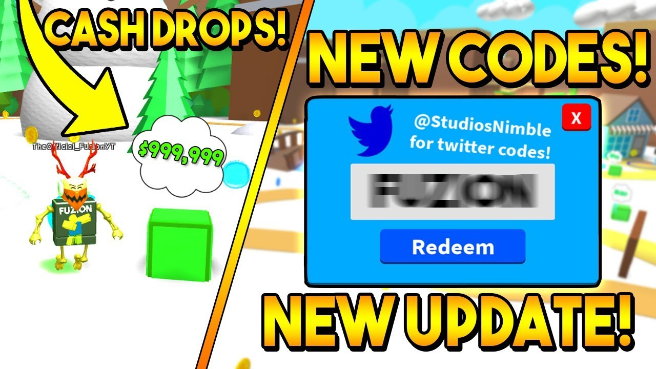 New Update! 🚨(Codes, Trading, Cash Drops & More!) | Magnet Simulator Roblox