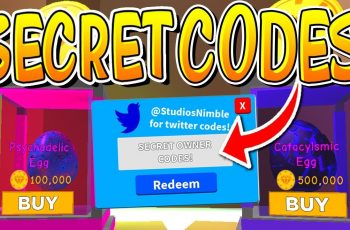 Roblox Magnet Simulator Update 5 Codes!!